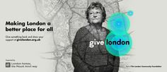LDN Comm Foundation @London_cf  Why not give back to London this #LocalCharitiesDay? Help support local charities through #GiveLondon http://givelondon.org.uk