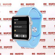 Reloj Apple Watch de segunda mano | Tienda online de segunda mano #AppleWatch #Apple #Reloj #Segundamano #SmartWatch