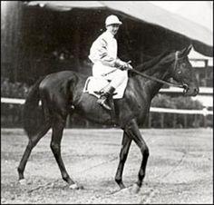 Old Rosebud- 1914 Kentucky Derby Winner