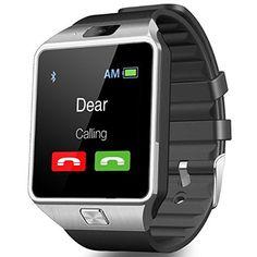 Giyilebilir cihazlar dz09 u8 smartwatch akıllı spor sim dijital elektronik bilek telefon İzle ile erkekler için iphone apple android wach
