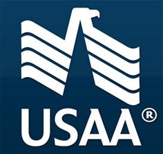USAA Logo [EPS File] Real estate companies, Military