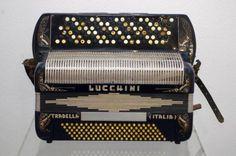 Lucchini - (1940s) Stradella - Italy