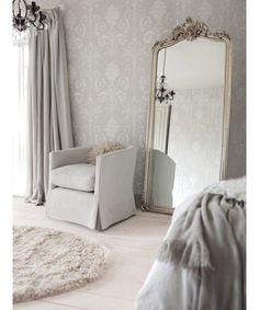 Elegant Stand Alone Mirror