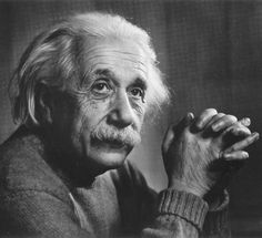 """""""Insanity: doing the same thing over and over again and expecting different results.""""  - Albert Einstein denies ever saying this!"""