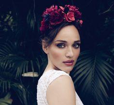 Daalarna 2017 új kollekció - Paradise esküvői ruhák