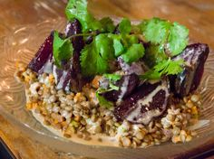Slide Show | 15 Salads We Love in NYC | Serious Eats