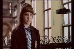 Tracy Hyde - the loveliest schoolgirl in the early seventies!