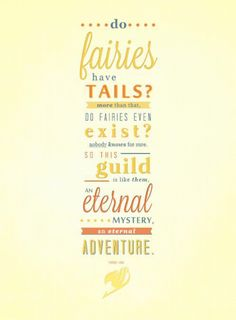 Fairy Tail, an eternal mystery, an eternal adventure. - I wana be in the FairyTail guild! Erza Wallpaper, Iphone Wallpaper, Fairy Wallpaper, Anime Fairy, Nalu, Jellal, Fairy Tail Quotes, Fariy Tail, Satsuriku No Tenshi