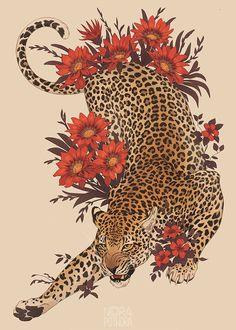 Another animal poster this time commission for Teliko. Drawing this was really nice experience leopard bigcat digitalart Purple Aesthetic, Aesthetic Art, Tattoo Drawings, Art Drawings, Tattoo Illustrations, Bauch Tattoos, Animal Posters, Future Tattoos, Animal Drawings