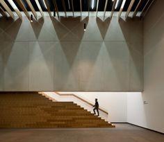 Almonte Theatre in Huelva / Donaire Arquitectos