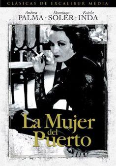 La mujer del puerto (1934)