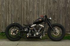 harley bobber bike - Google Search