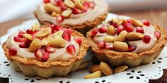 Nutella-leivokset | Myllyn Paras