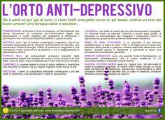 L'Orto anti-depressivo