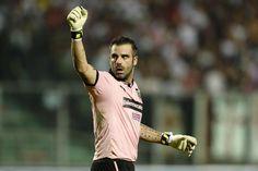 Brkic eller Sorrentino som ny keeper for Cagliari?