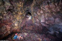 FoulsCode: Τι Κρύβεται Κάτω Από Τη Γη : Απίστευτες Φωτογραφίε...