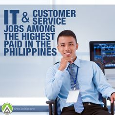 The Jobstreet Annual Salary Report 2015 is out.   If you're part of the #ITBPO, #customerservice & #telemarketing industries, you're probably among the highest earning Filipino  professionals.