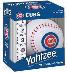 Yahtzee - - Cubs