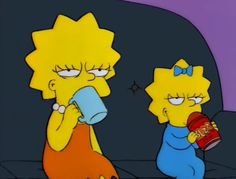We& all been a version of Lisa at some point or another. The post 21 Times Lisa Simpson Was A Big Fucking Mood appeared first on Cartoon Memes. Lisa Simpson, Cartoon Icons, Cartoon Memes, Cartoon Characters, Cartoon Drawings, Cartoon Art, Fictional Characters, The Simpsons, Vintage Cartoon