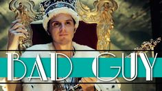 Bad Guy [Multifandom] (Collab w/ gonexundercover)