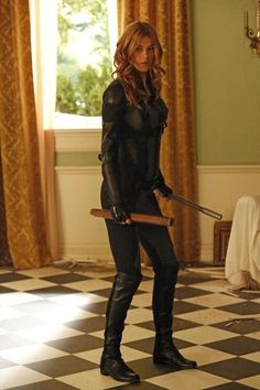 """'Agents of S.H.I.E.L.D.' season 2, episode 6: """"A Fractured House"""""""