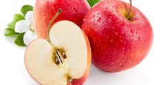 Apples contain a variety of nutrients, but they are most notable as a good source of fiber. Dietary fiber usually promotes healthy digestion and regular bowel movements, and it can reduce the levels of potentially harmful cholesterol. However, too much dietary fiber combined with not enough water intake can lead to constipation and other digestive...