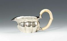 Josef Hoffmann / Wiener Werkstätte Silver Tea Service 1918 | From a unique collection of antique and modern tea sets at http://www.1stdibs.com/furniture/dining-entertaining/tea-sets/