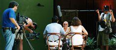 """O filme """"A Vida é Um Sopro"""", com direção e roteiro de Fabiano Maciel e lançado em 2007, retrata a vida e a obra do arquiteto Oscar Niemeyer. Independente do que você possa pensar sobre os aspetos estéticos ou práticos de sua obra, ou até mesmo de suas convicções políticas (pois muitos nunca conseguem distinguir o artista ou o profissional de suas opiniões), o fato é que Niemeyer, em sua área, é um símbolo do Brasil no mundo. O post Recordando: A Vida é Um Sopro aparece primeiro no Mundo de… Oscar Niemeyer, Casino Games, Screenwriting, The World, Artist, Life"""