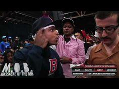 GTN Rap Battle- QP vs Soul Khan - http://music.artpimp.biz/rb-soul-music-videos/gtn-rap-battle-qp-vs-soul-khan/