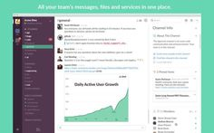 Psst! You just leaked your Slack's token on Github! http://securityaffairs.co/wordpress/46819/security/slack-token-on-github.html #securityaffairs #Slack #DataLeak #privacy