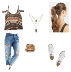 """""""Untitled #7"""" by inasm on Polyvore"""
