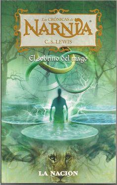 Las crónicas de Narnia: El sobrino del mago - http://todopdf.com/libro/las-cronicas-de-narnia-el-sobrino-del-mago/