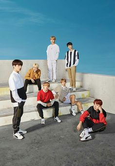 "BTS have been chosen as the global ambassadors to 'PUMA'!'PUMA' revealed, ""We've had various promotions with BTS as our brand models for…"