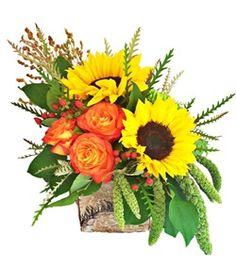 37 easy fall flower arrangement ideas fall flower flower and hgtv