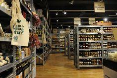 QB Mercato e Cucina
