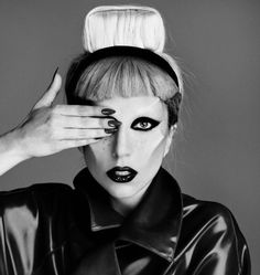 Lady Gaga:Eye