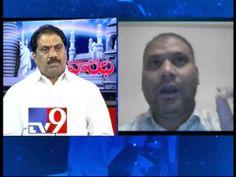 Cong leader Malladi Vishnu on AP politics with NRIs - Varadhi - USA - Part 4