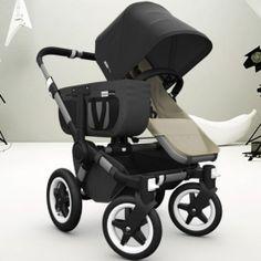 Bugaboo Donkey Stroller