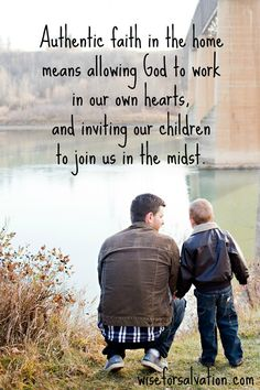 Can we keep our kids from walking away from God? via @cthomaswriter