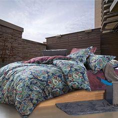 Bohemian Bedding Set