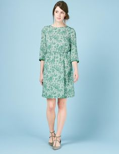 Dolly Dress WH989 Day Dresses at Boden