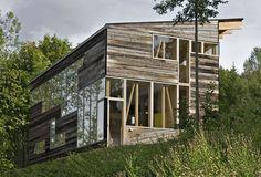 armund / Vigsnæs AS Architects MNAL