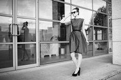 Dress available at my website: www.aliciatomzak.com