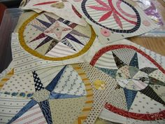 Great quilts on this site.