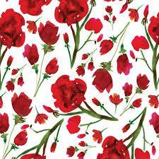 Resultado de imagem para rosas vermelhas papel de parede