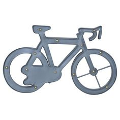 LED Marquee Medal Bicycle
