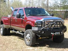 dually with stacks - Google Search