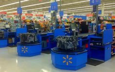 Walmart hired Lockheed Martin for employee surveillance, allegedly got help from FBI Machine Learning Projects, I Hate Work, Working In Retail, Network For Good, Store Hours, Game Changer, Animal Welfare, Annoyed, Say Hi