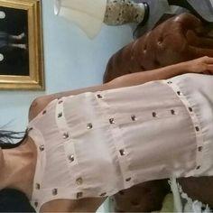 Dress silk animale amazing Like a new perfect small Brazilian brand silk animale Dresses