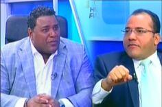 Jhon Berry Entrevista al Periodista Salvador Holguín; ¿La llamada de Quirino a tu programa era un plan para destruir la carrera política de…